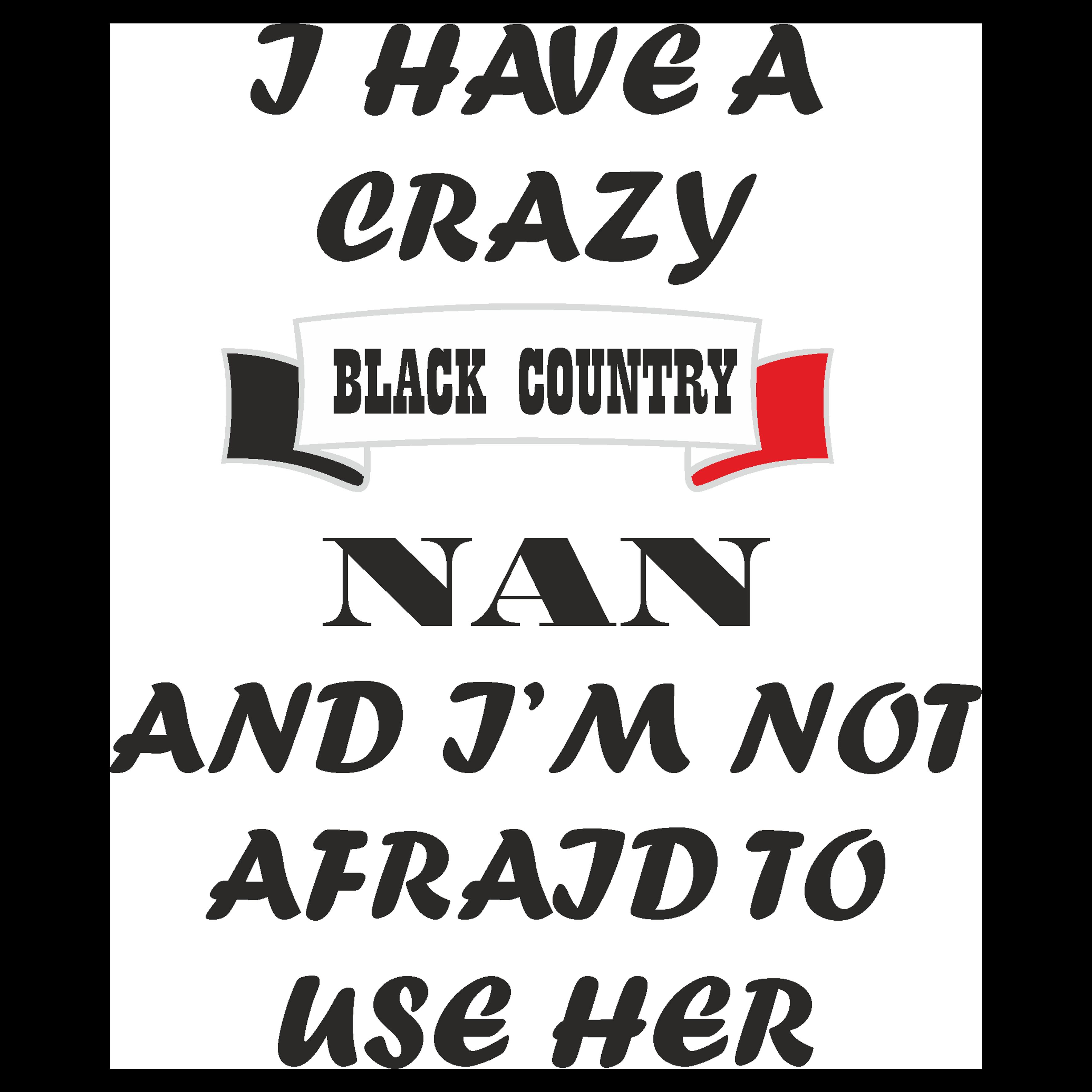 BLC012 - Black Country Nan