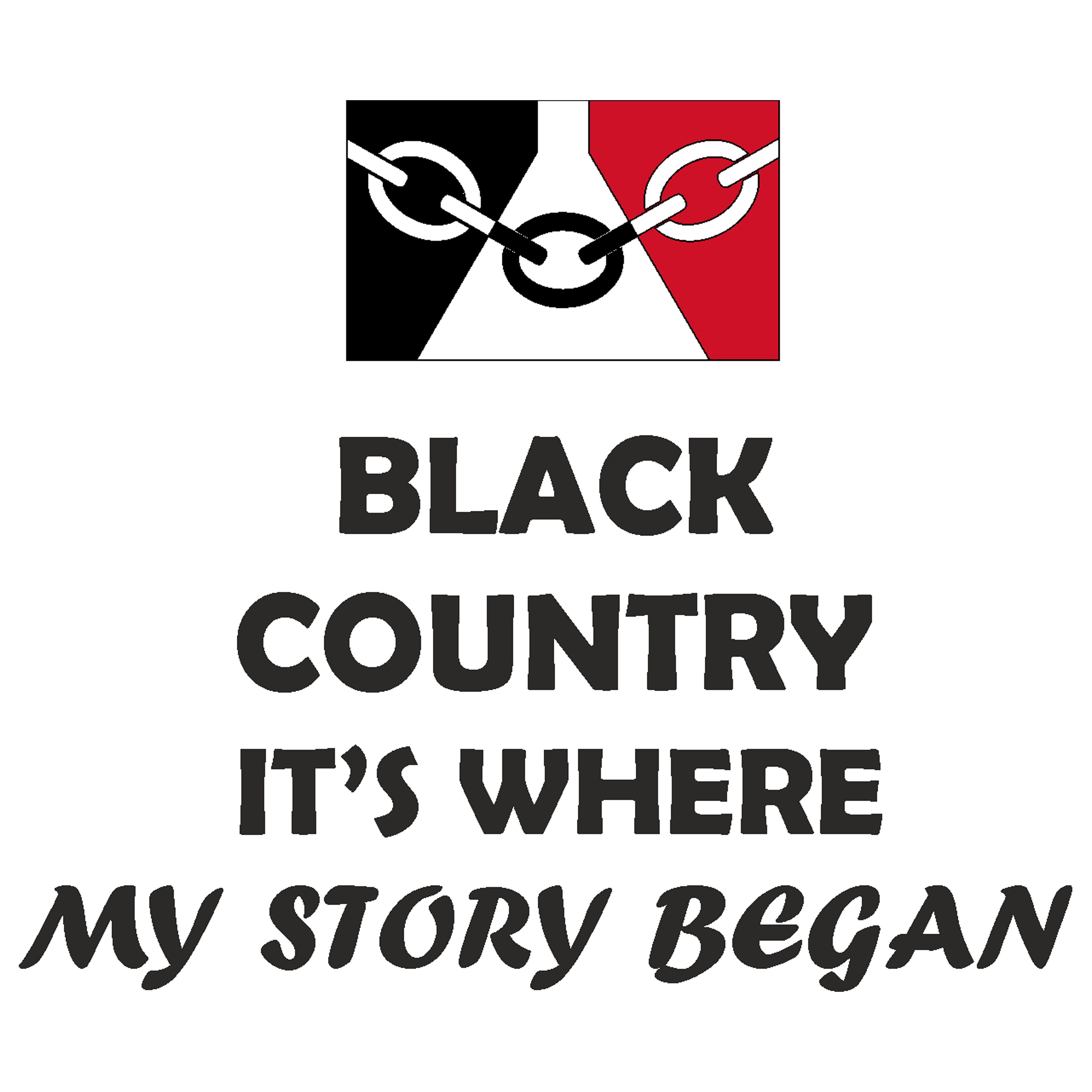 BLC015 - Black Country Where My Story Began